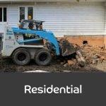Residential Tab Link